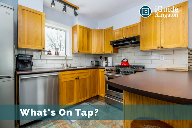 What's On Tap? Your Tuesday, December 10th Market Update