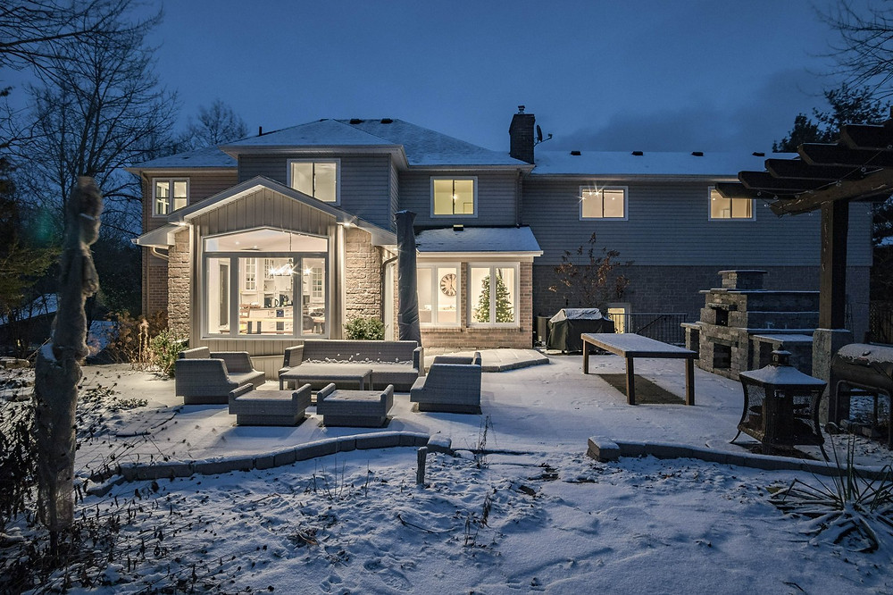 35 Faircrest Blvd. Presented by The David Wilson Team, Royal LePage ProAlliance Realty
