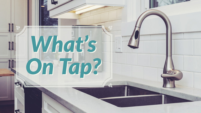 What's On Tap? Your Tuesday Update