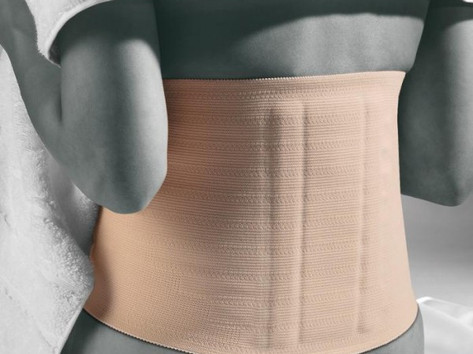 ActiveColor® Rückenbandage