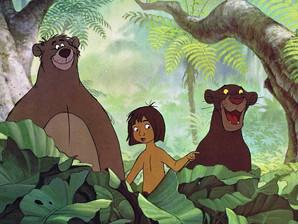 Jungle Book Film Night - 7th April 2017