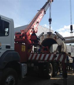 Manutenção e Transferência de equipamentos (desativação e reativação) 4