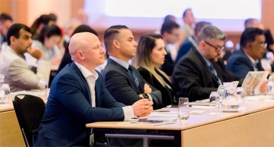 VIENA - ÁUSTRIA - IFLN 26th WorldwideMembership Conference