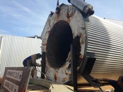 Manutenção e Transferência de equipamentos (desativação e reativação) 3