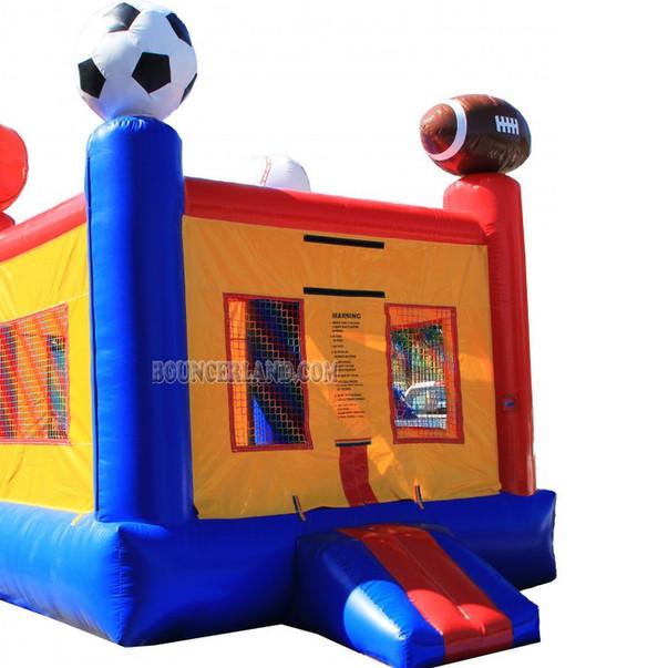 Sport Bounce House