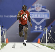 NFL combine training