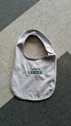 Precious Cargo® Infant Jersey Bib