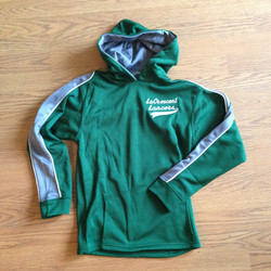 Adult and Youth Performance Hooded