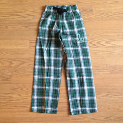 Adult and Youth Flannel P.J.s