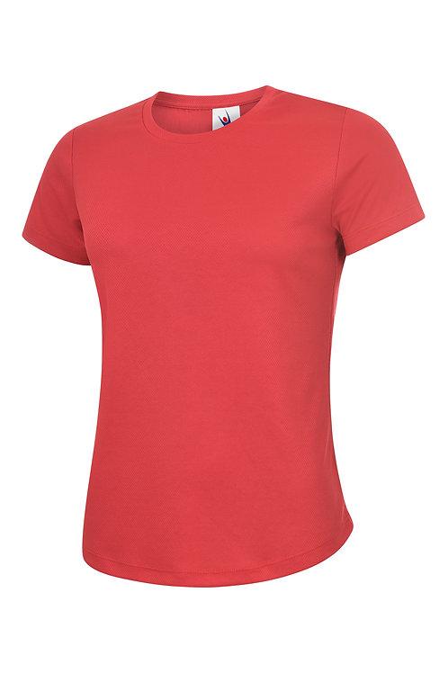 Roefield Gymnastics Tee Shirt