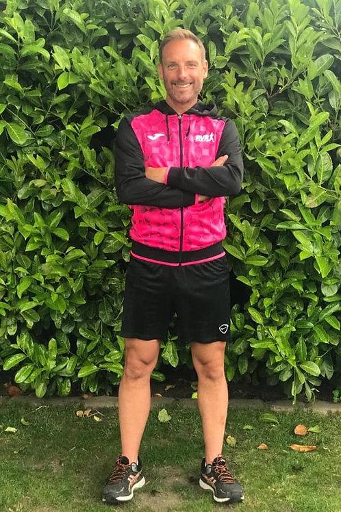 Ribble Valley Runners Hooded Sweatshirt