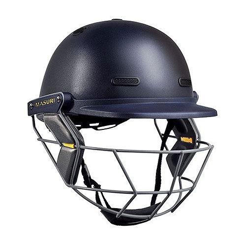 Masuri Vision Club Junior Helmet (Steel Grille)