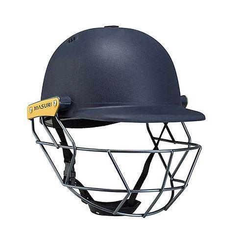 Masuri mk11 legacy steel junior helmet