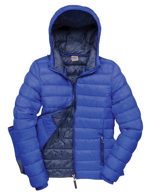 RVNC Padded Jacket
