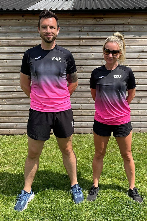 Ribble Valley Runners Training T-shirt
