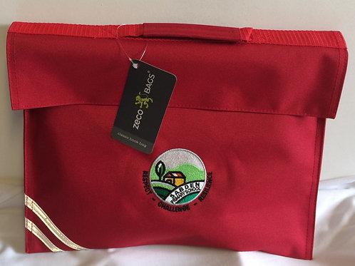 Sabden KS1 Book Bag