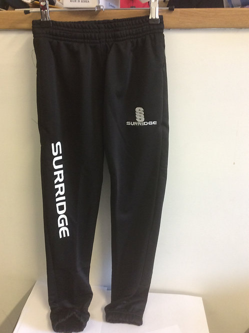 Performance pants for P E