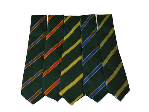 Ribblesdale House Tie