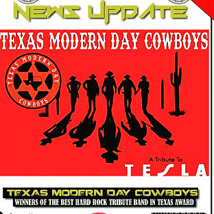 TX-Modern DAY Cowboys