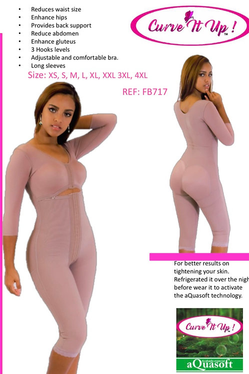 Full Body Long Sleeve Compression 05