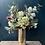 Thumbnail: Burnished Silver Effect Vase