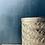Thumbnail: Silver 'Weave Effect' Vase