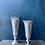 Thumbnail: Silver Trumpet Vase