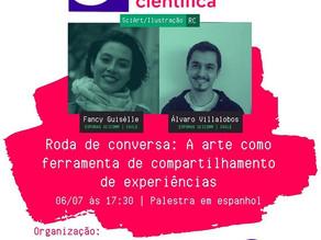Festival de Comunicación Científica (FC2), Brasil