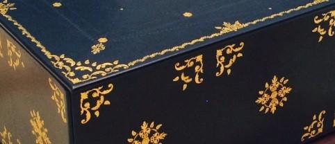 Popr Gift  Hand Gold Tooling detail.jpg