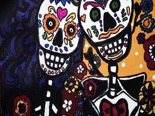 Day of the Dead with Smug Brothers and Dorsie Fyffe