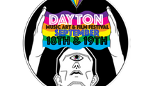 Dayton Music Art and Film Festival