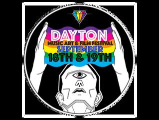 Dayton Music Art and Film Festival