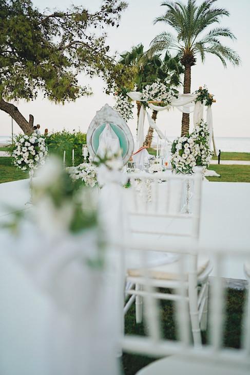 Wedding in Kemer / Turkey