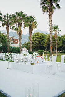 Wedding in Kemer / Turkey