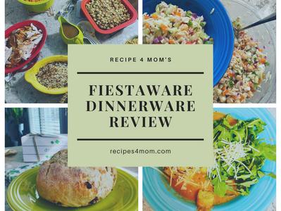Fiestaware, To buy or not?