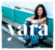 Cover Yara Borges CD