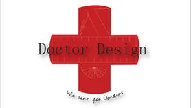Logo- Doctor Design