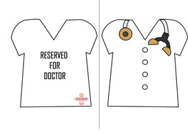 Gift Card- Doctor Design