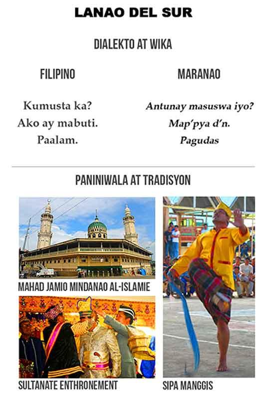 maranao | BCH