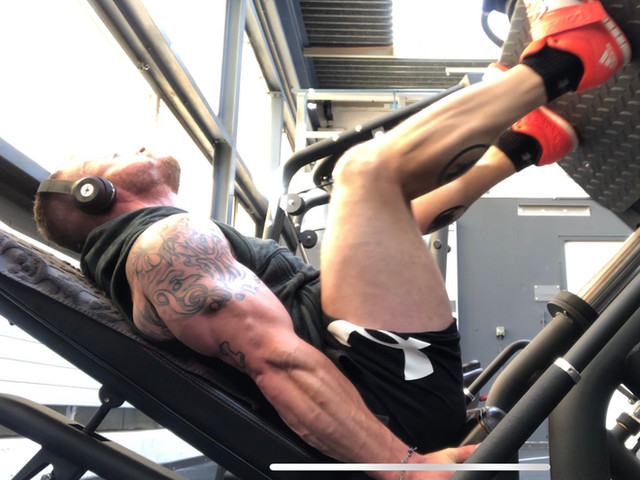 Marc Schoeffel | Strongman Basel | Strongman Baselland | Strongman Schweiz
