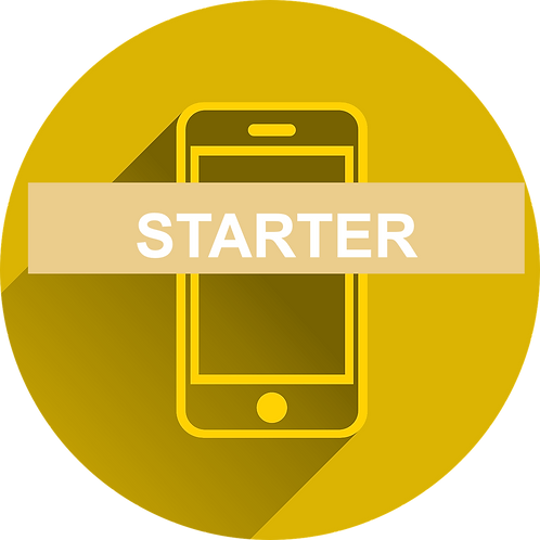 STARTER Online Coach