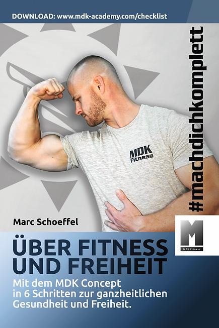 Marc Schoeffel   Buchautor   Autor   Life Coach   Business Coach   Unrternehmensberater   Basel   Baselland   Ganzheitliche Gesundheit   Über Fitness und Freiheit   Erfolgskonzept