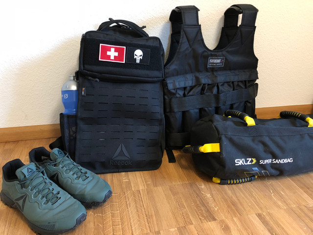 Marc Schoeffel | MDK Fitness Schweiz
