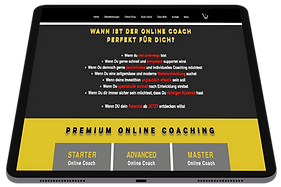 Online Coach-Personaltraining Basel-Pers
