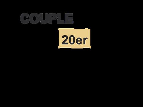 20er Personaltraining Couple
