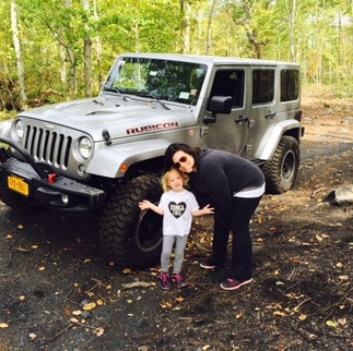 Alexis and Our Daughter during an Off Roading Adventure.jpg