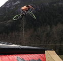 Freestyle Progression - Mountain Bike Dirt Jump