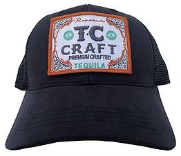 Reposado Hat.png