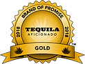 Gold Medal Tequila