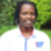 Marie-Jocelyne Gakuyenge